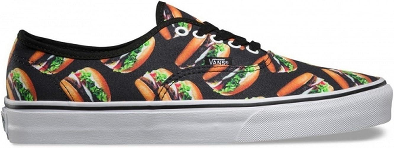 vans hamburger Promotions