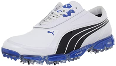 puma amp cell golf shoes