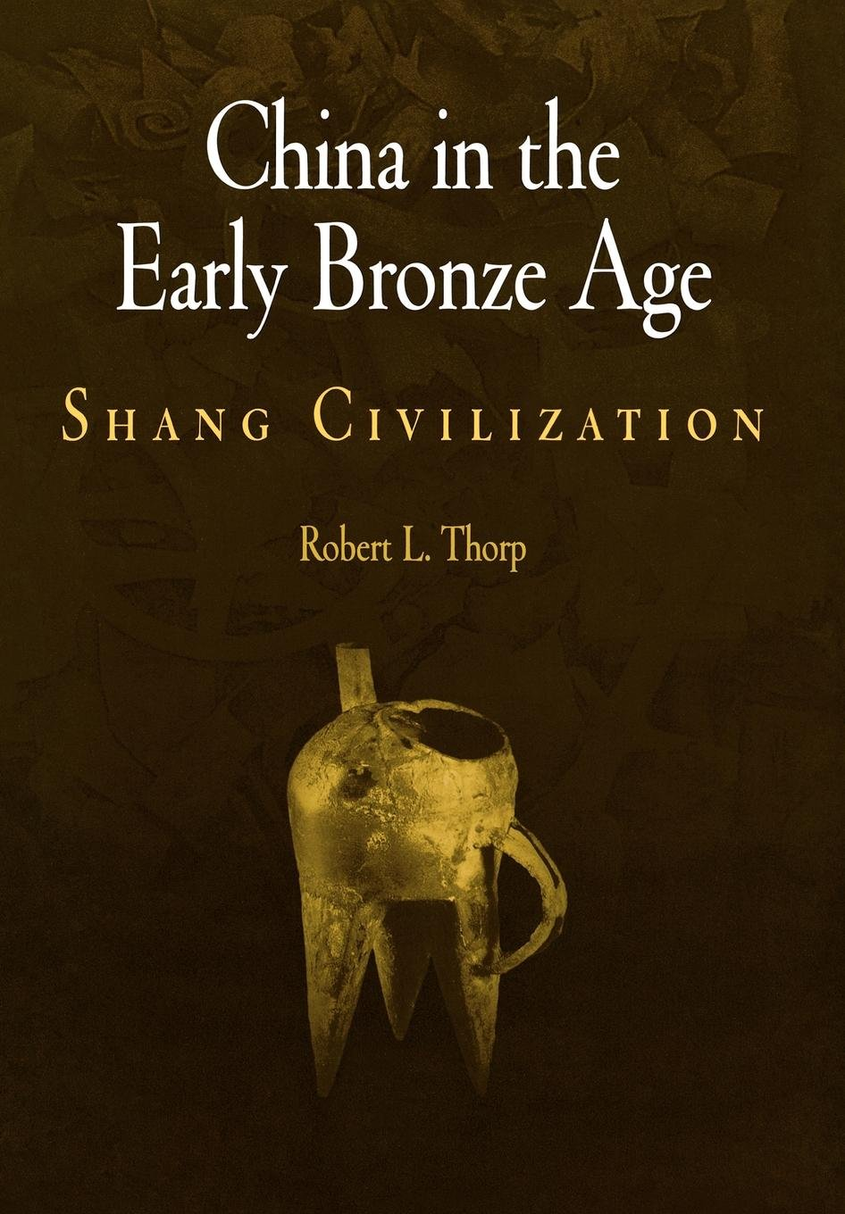 China in the Early Bronze Age: Shang Civilization (Encounters with Asia) pdf