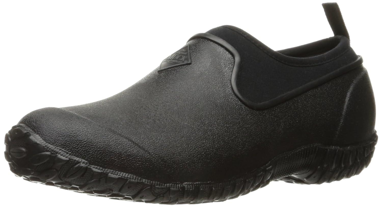 Muck Boot Women's Muckster 2 Low Rain B01A7RRRVU 7 B(M) US|Black