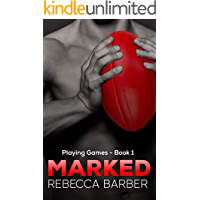 Marked (Playing Games Book 1)
