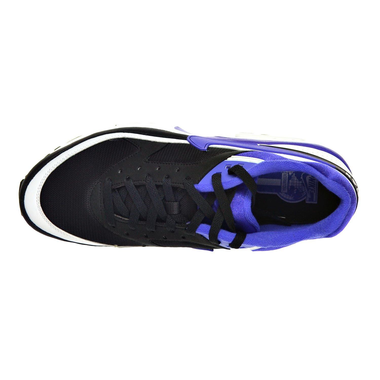 a0be5b07fb Amazon.com | Nike Air Max BW OG Men's Shoes Black/Persian Violet/White  819522-051 (9.5 D(M) US) | Basketball