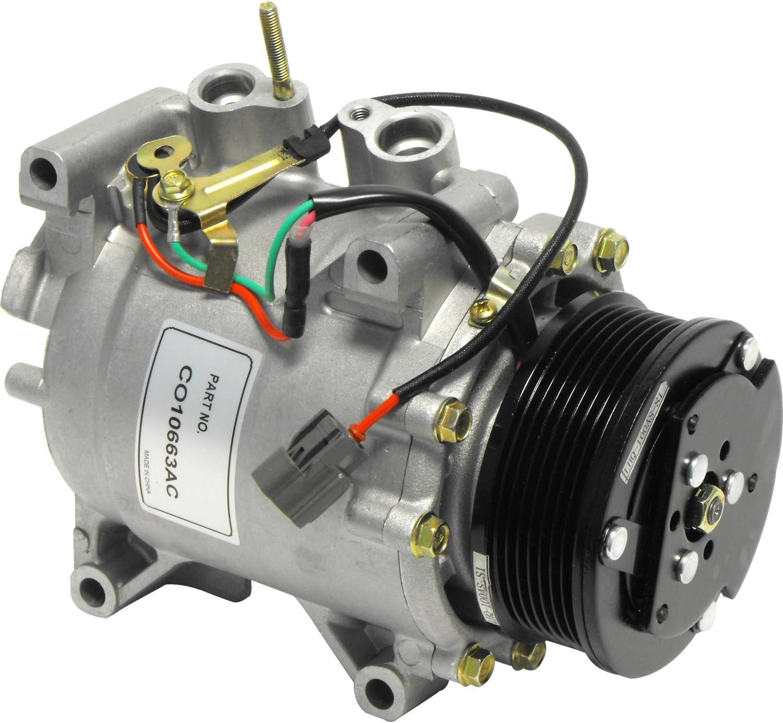 UAC CO 10663AC A/C Compressor
