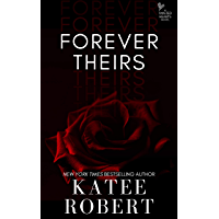 Forever Theirs: (A MMF Romance) (Twisted Hearts Book 2) (English Edition)