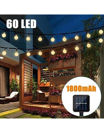 Amazon Co Uk Solar Lights