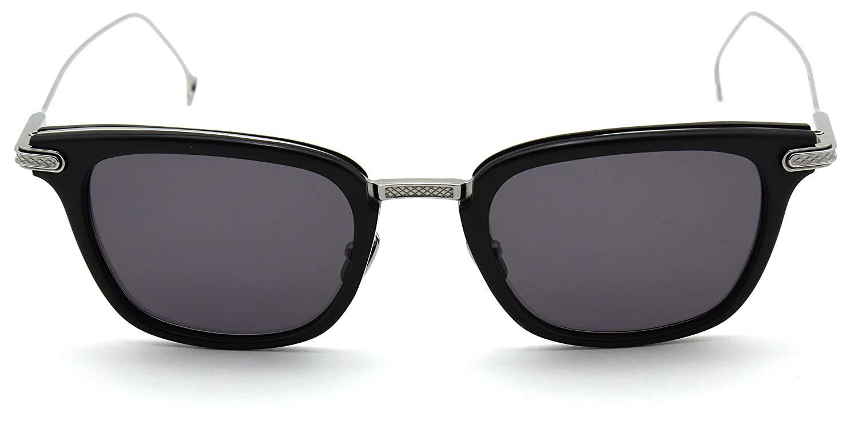 10ed619308b2 Dita DRX-2066-B-Tint STATESIDE Unisex Sunglasses Matte Black
