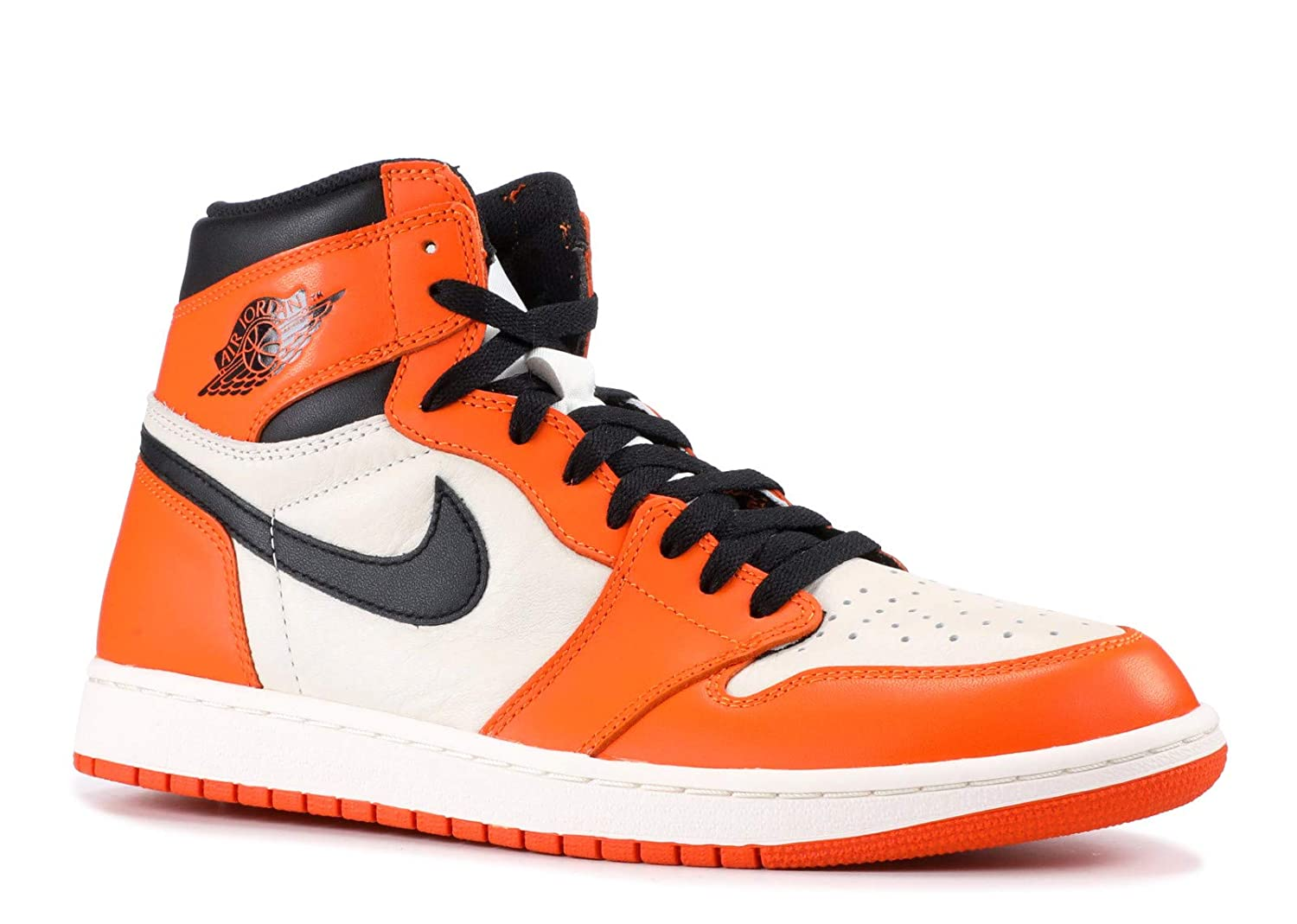 AIR Jordan 1 Retro HIGH OG 'Shattered Backboard Away ...
