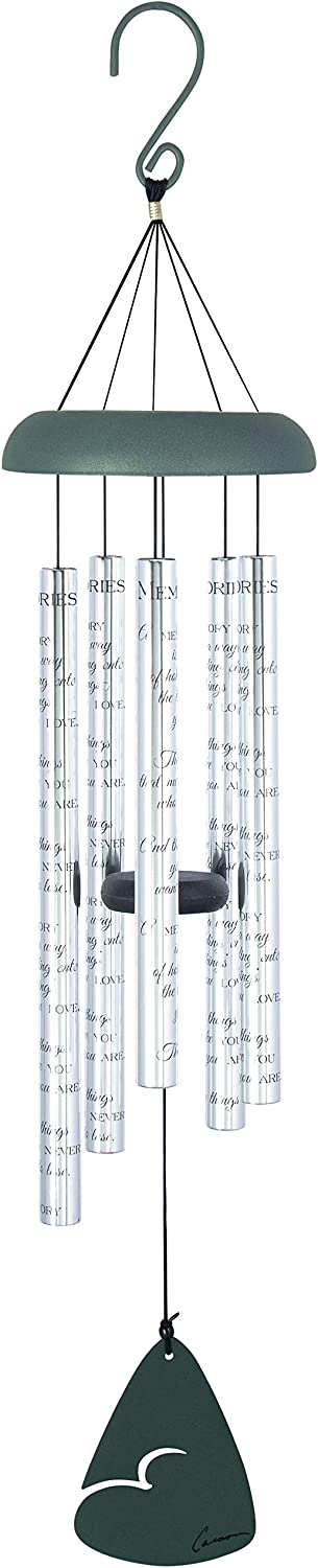 "Carson Home Accents 30"" Memories Sonnet Chime (62910)"