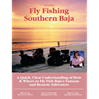 Fly Fishing Southern Baja: A Quick, Clear Understanding of How & Where to Fly Fish Baja's Famous and Remote Saltwaters (No Nonsense Fly Fishing Guides) (English Edition)