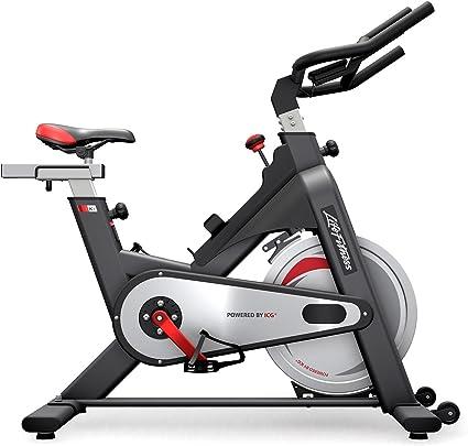 Bicicleta Indoor IC1 Life Fitness + Envío y Montaje: Amazon.es ...
