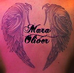 Mara Oliver