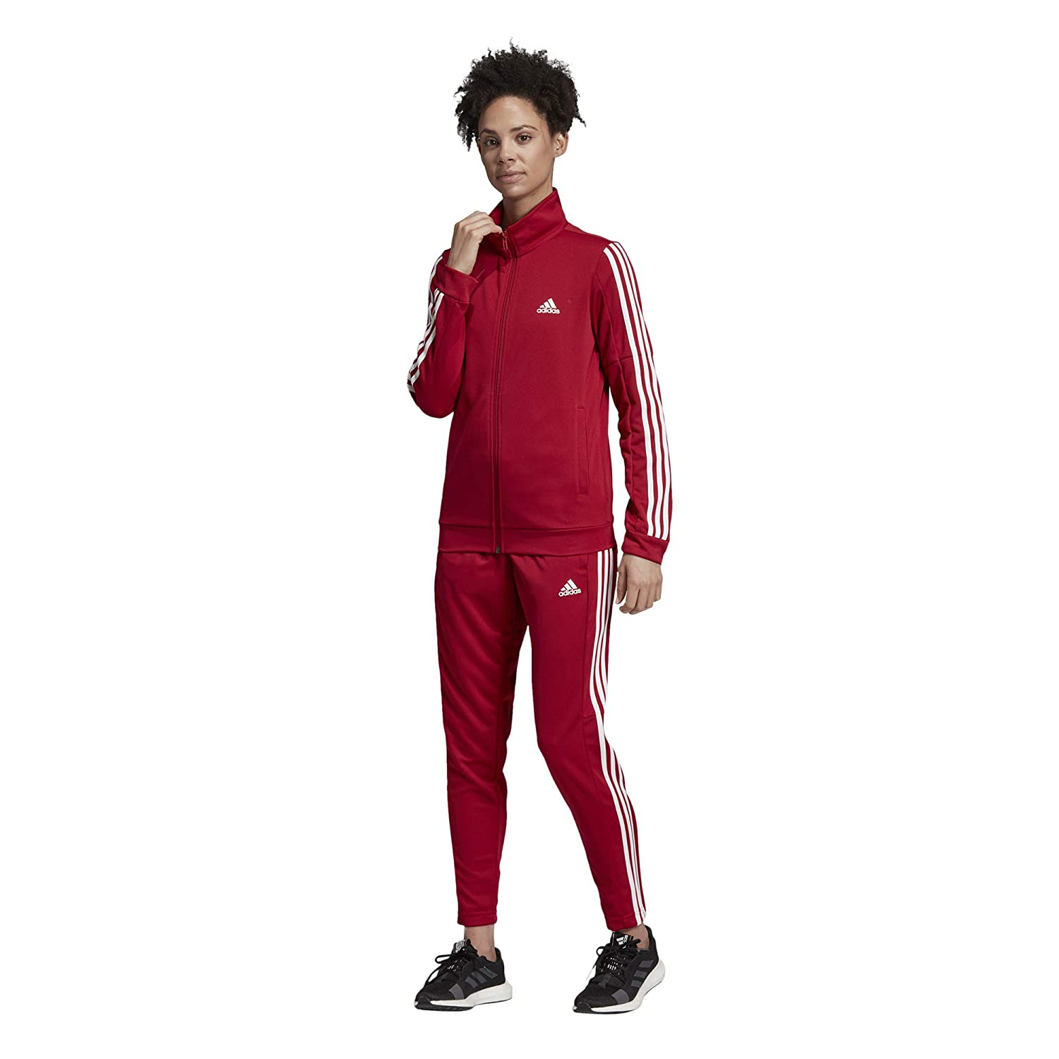 Suits Donna adidas TS Team Sports