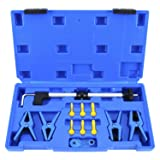 FreeTec 12pcs Line Fluid Stopper Kit Stops Fluid