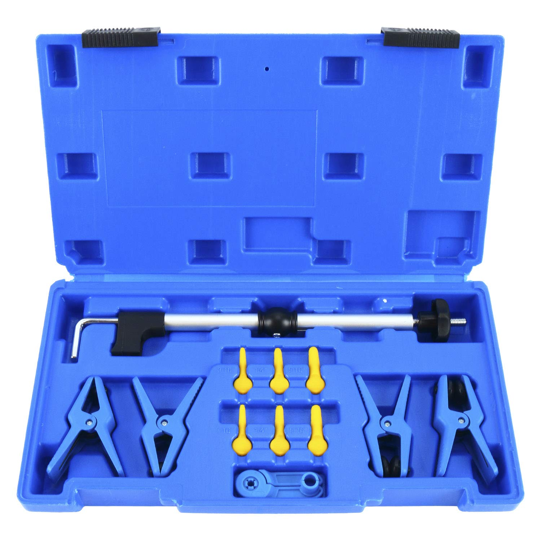 FreeTec 12pcs Line Stopper Kit