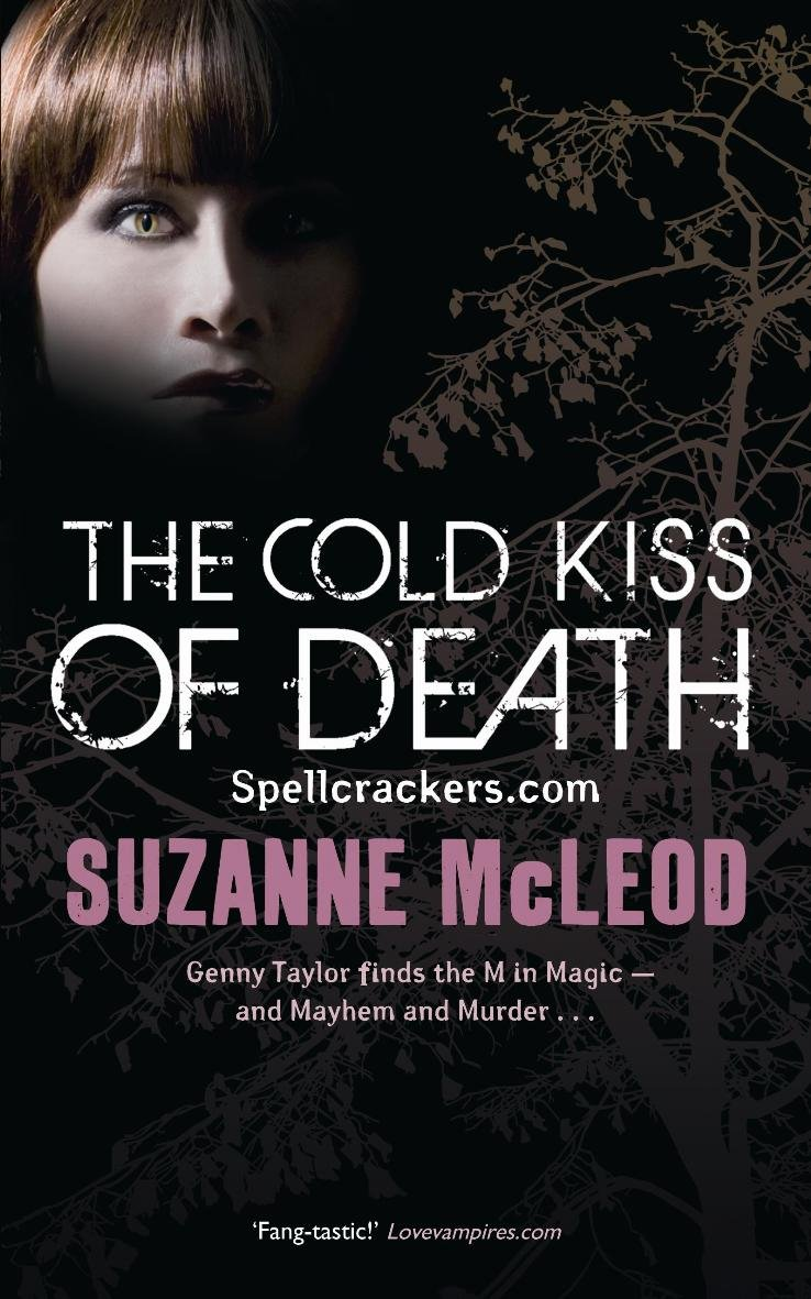 Download The Cold Kiss of Death (Spellcrackers) pdf epub