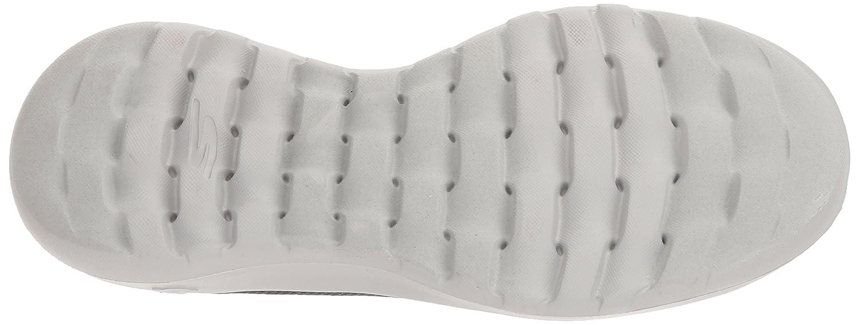 Skechers Women's Go Walk Joy-15609 Sneaker B07537WXX9 8.5 B(M) US|Charcoal