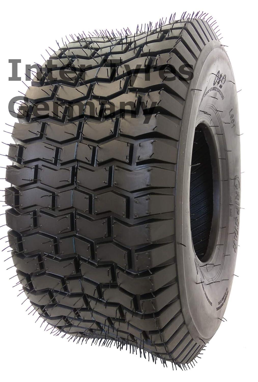 Gripstar LG01 - Neumáticos para tractor cortacésped (20 x 8 ...