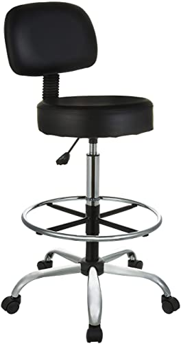 Amazon-Basics-Multi-purpose-Drafting-Stool