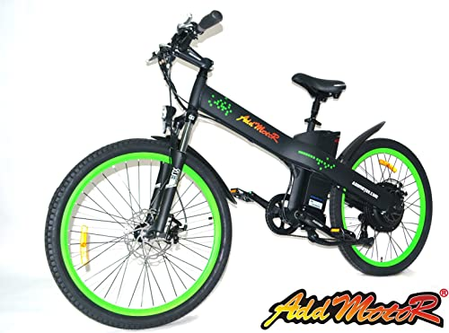 Addmotor XIMA 2016 Electric Bicycle