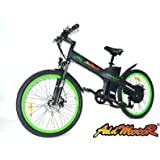 Addmotor XIMA 2016 Electric Bicycles For Sale 1000W 48V Motor 13AH Stelth Lithium Battery Shimano 7 Speed Electric Bicycles For Adults With Suspension Fork