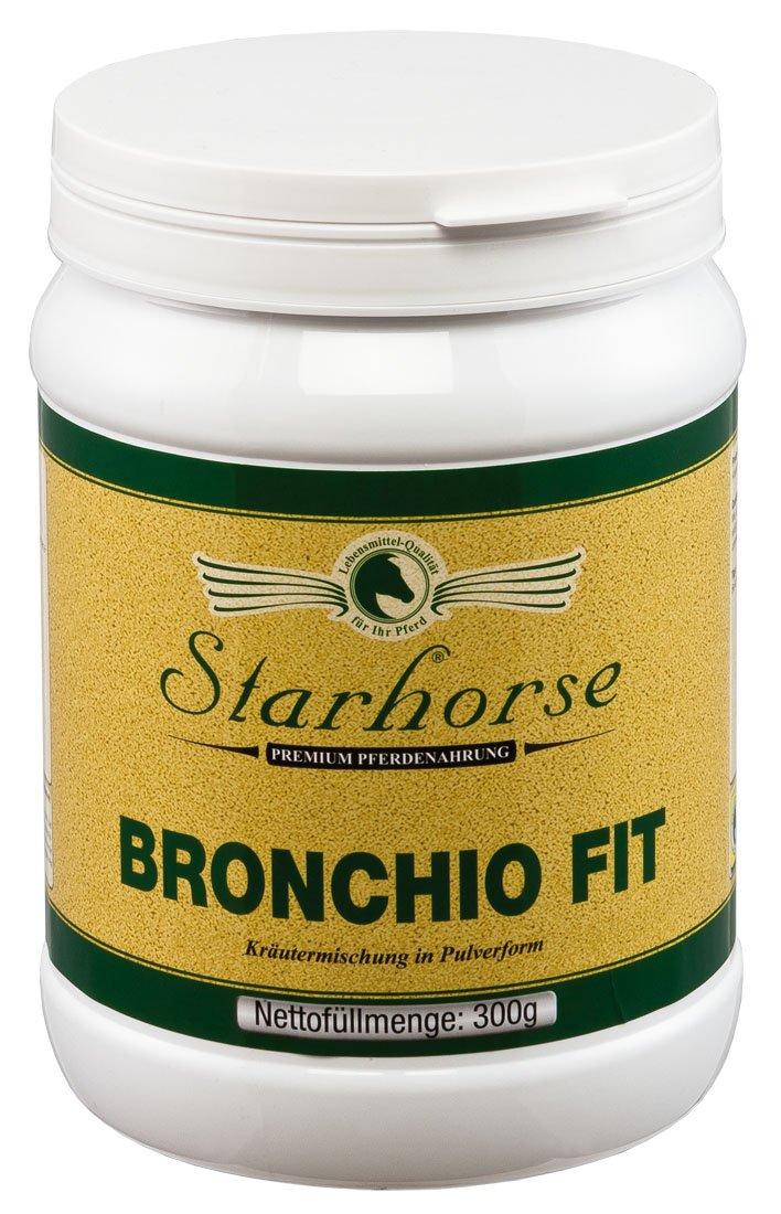Chevaux toux respiratoires Problème Star Horse bronchio Coupe | bronchio Fit de Star Horse 300g pour chevaux Starhorse
