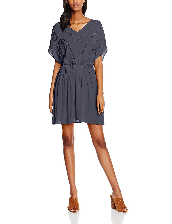 Vero Moda Women's Vmcrinkla S/s Short Dress