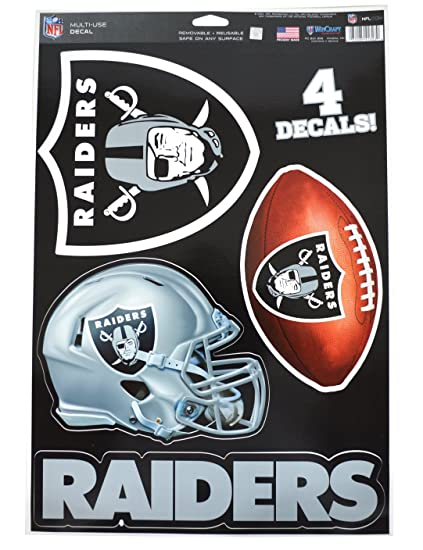 online store ef4f0 af0e8 Amazon.com: WinCraft Official National Football League Fan ...