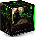 Scarlatti: The Complete Keyboard Sonatas