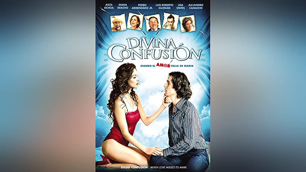 Divina Confusion (English Subtitled)