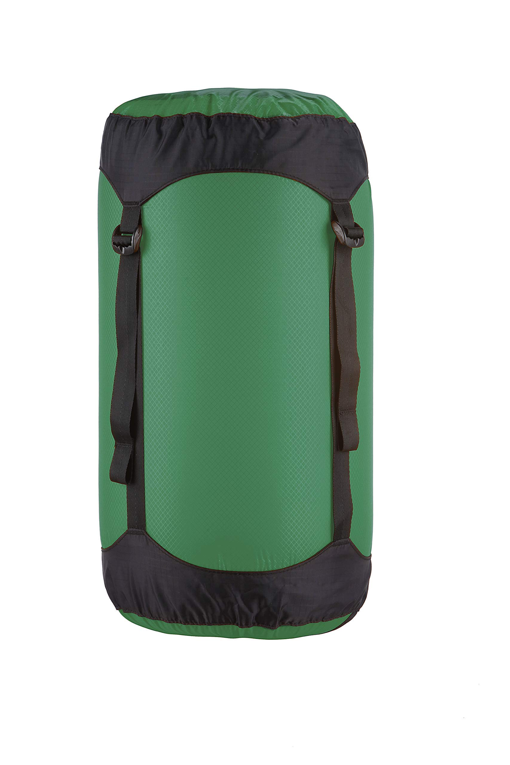 Sea to Summit Ultra-SIL Compression Sack, Forest Green, 20 Liter by Sea to Summit