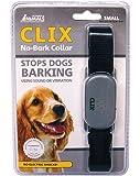 CLIX No Bark Collar, Small