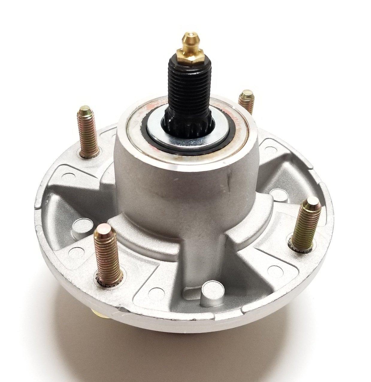 Lumix GC Spindle For John Deere X340 X360 X520 X534 X540 X710 X730 ...