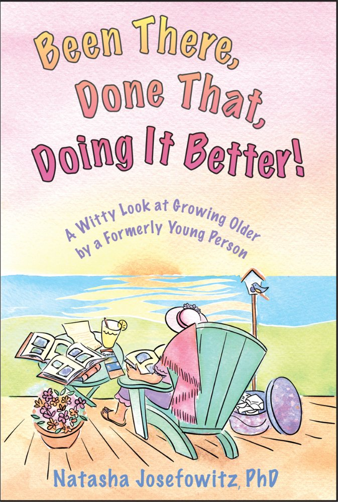 Been There, Done That, Doing It Better ebook