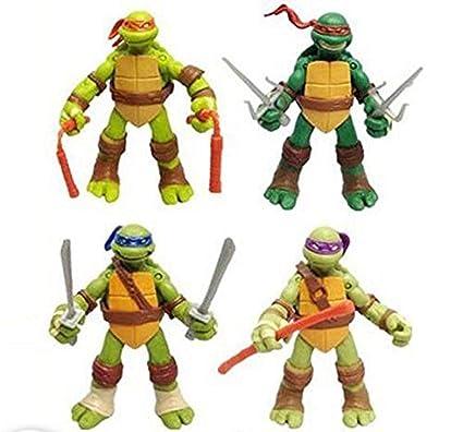 Teenage Mutant Ninja Turtles Classic Collection TMNT 5