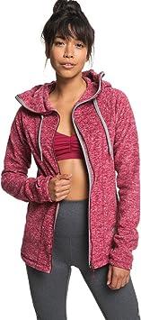 Roxy Electric Feeling Sweat Shirt à Capuche Sport Femme