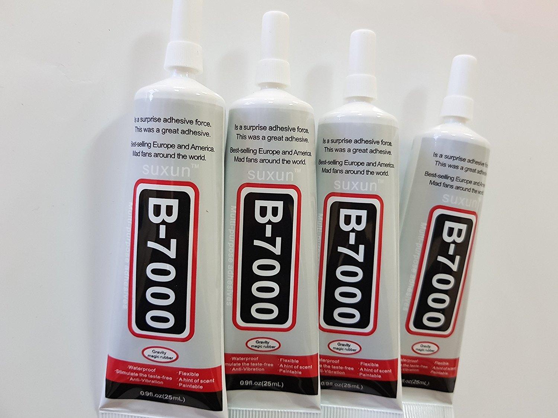 Pegamento B-7000 product image