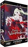 Dance in the Vampire Bund - Intégrale - Edition Gold (3 DVD + Livret)