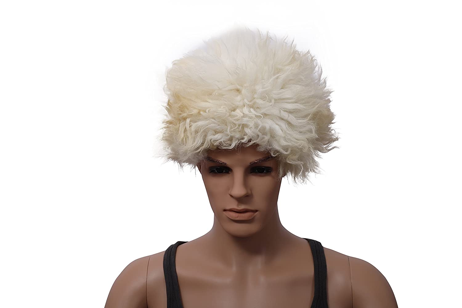 Khabib Nurmagomedov Hat Papakha Free Size With Adjustable Strap Amazon In Clothing Accessories