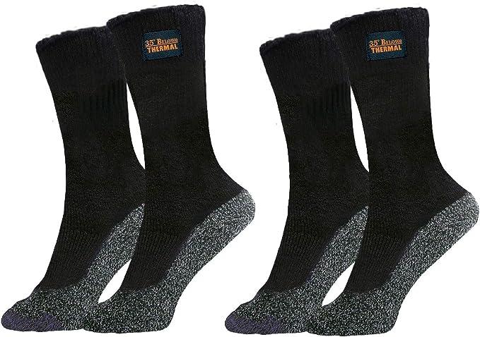 Finance Plan Women Men 35/° Below Socks Feet Warm Keeper Winter Casual Breathable Tube Socks
