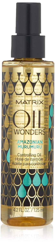 Matrix Oil Wonders Amazonian Murumuru Hair Oil 125ml 45488