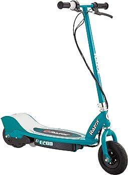 Razor E200 Electric Motorized Kids Scooter