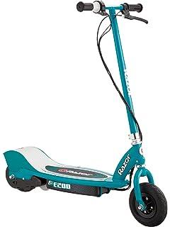 Amazon Com Razor E325 Electric Scooter Childrens Powered Ride