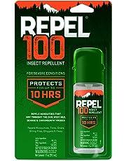 Repel 100 Insect Repellent Pump Spray