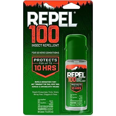 Repel 100 - Spray repelente de insectos