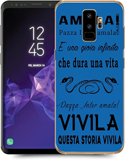 cover samsung s9 inter