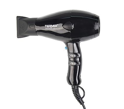 Termix compacto Profesional 4300- Secador de pelo Con 3 niveles de temperatura, ligero y