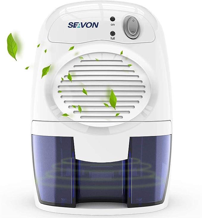 SEAVON Electric Upgraded Dehumidifier