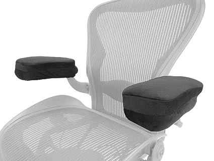 Ufficio Nuovo Xl : Arm eaz coperture per braccioli da ufficio e sedia da gioco cuscini