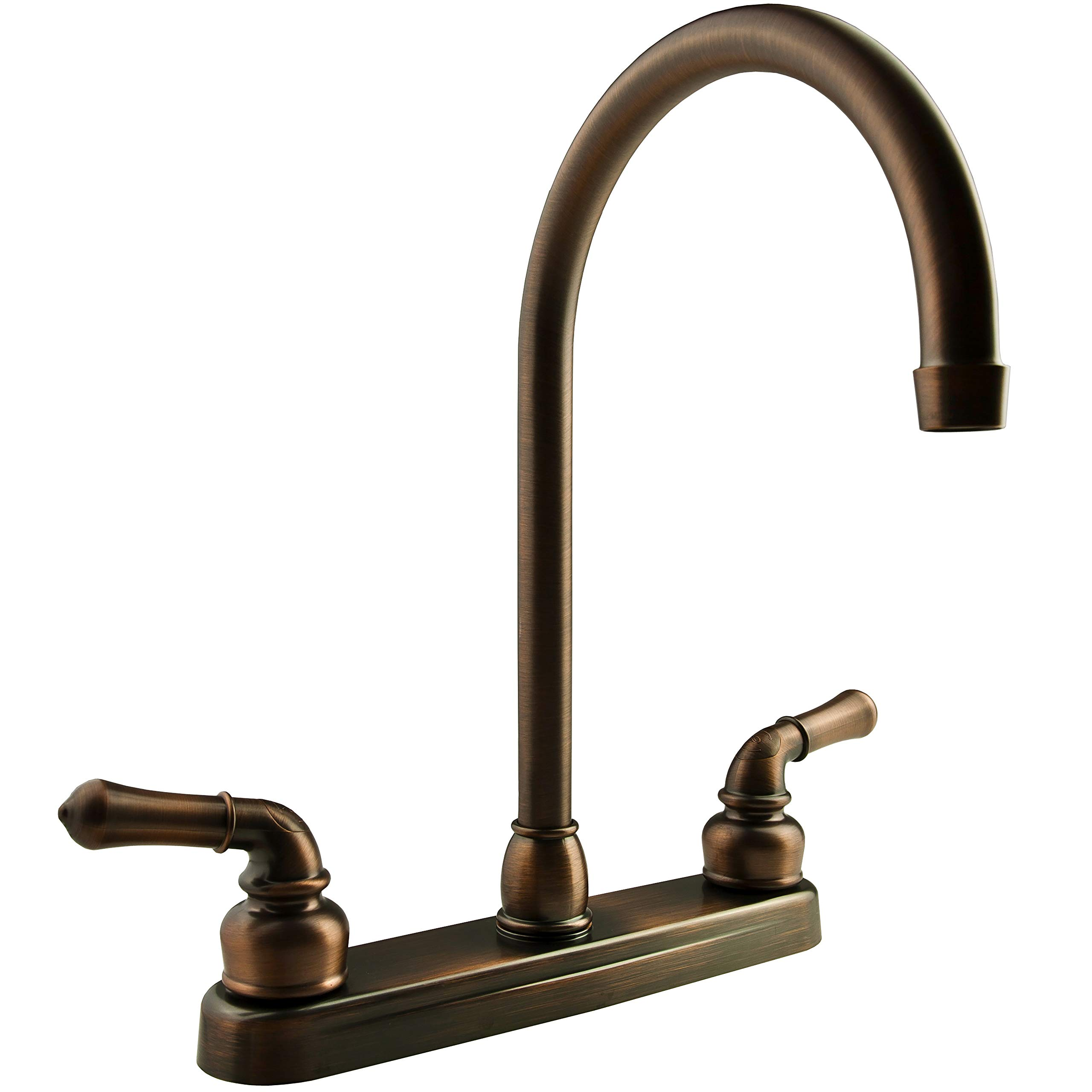 Kitchen Sink Faucet Leaks Around: Best Rated In Kitchen Faucets & Helpful Customer Reviews