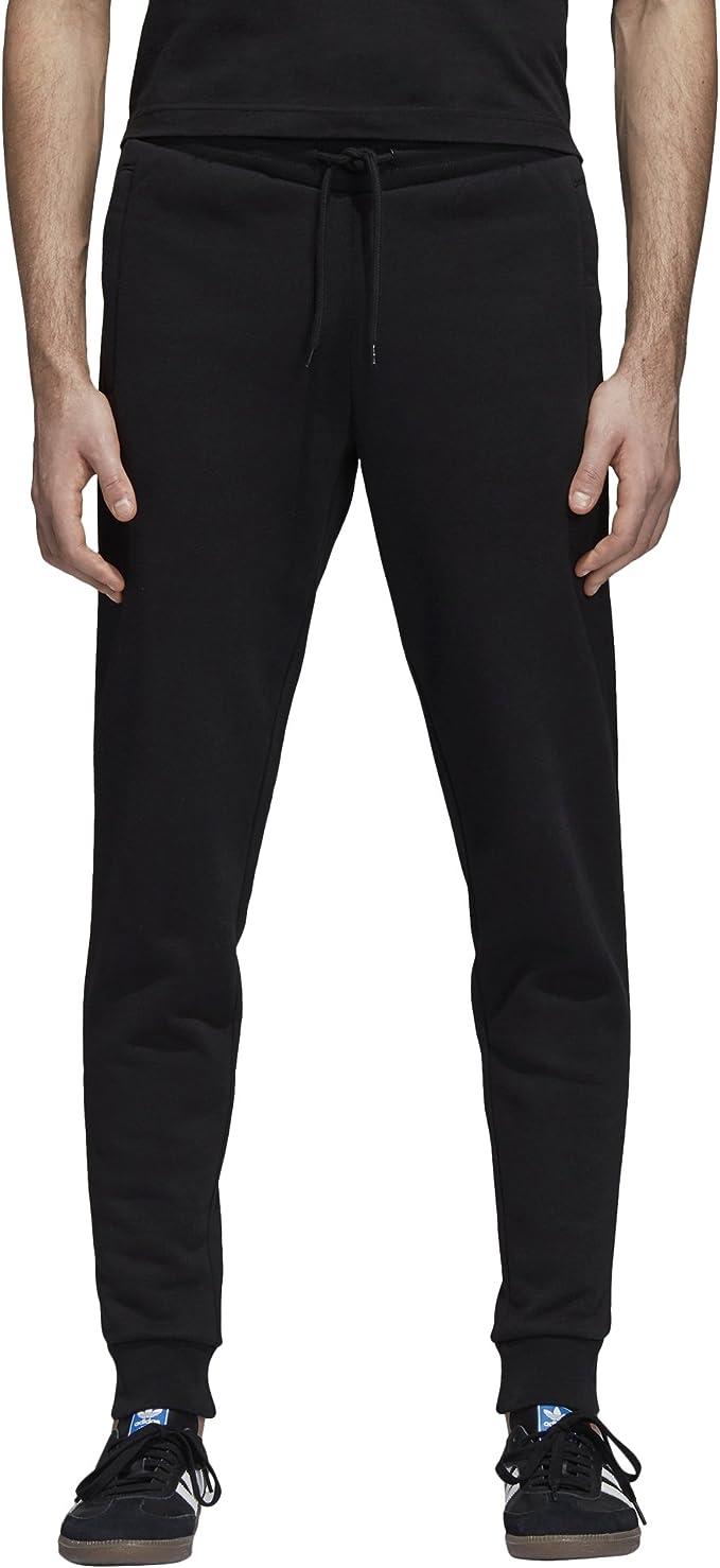 adidas fleece trousers